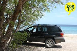 auto Curacao