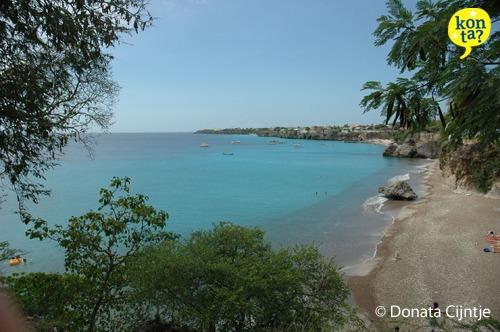 Bandabou Curacao