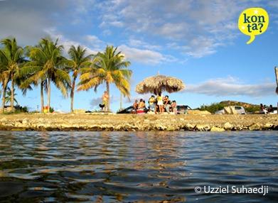 bbq Curacao