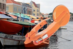 A Day in the Life of Someone Who Seriously Needs to Obey Parking Rules in Curacao