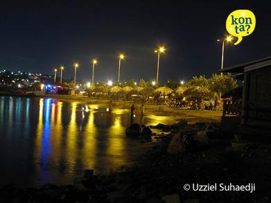 Caracasbaai Curacao
