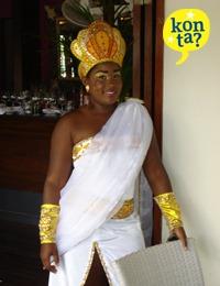 Carnavalsgroep Curacao