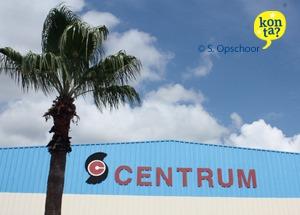 centrum supermarkt Curacao