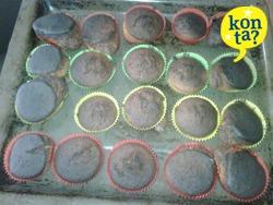 Cupcakes Curacao