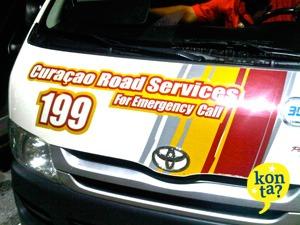 Curacao Road Service