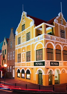 The Art of Persuasion: Bargain Shopping in Curacao