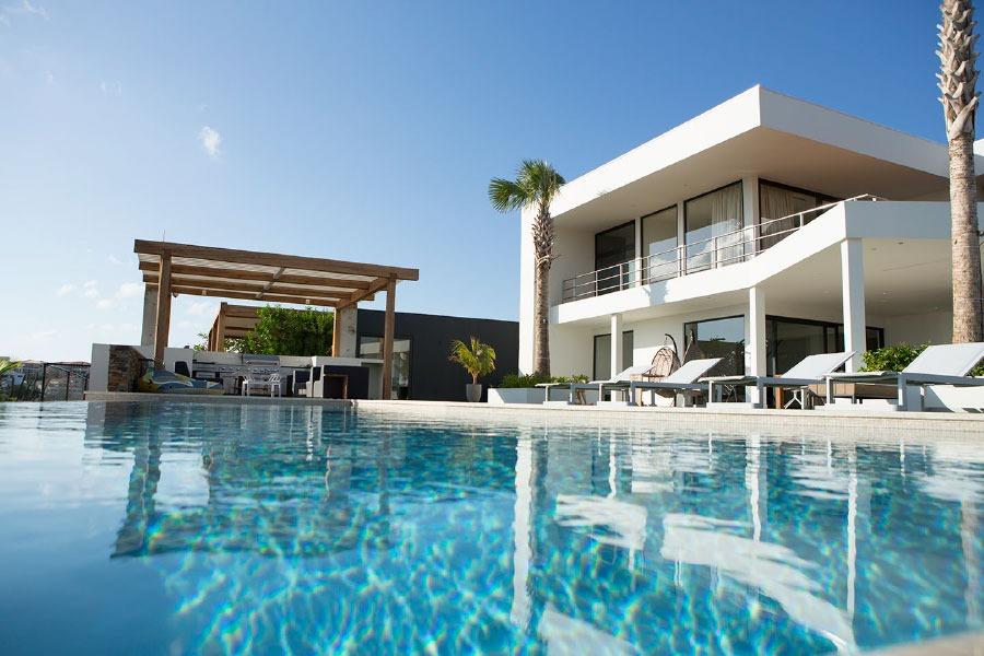 Droomhuis kopen op Curacao