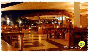 Restaurant Curacao El Gaucho