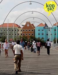 Gastenblog: een half jaartje Werken op Curacao