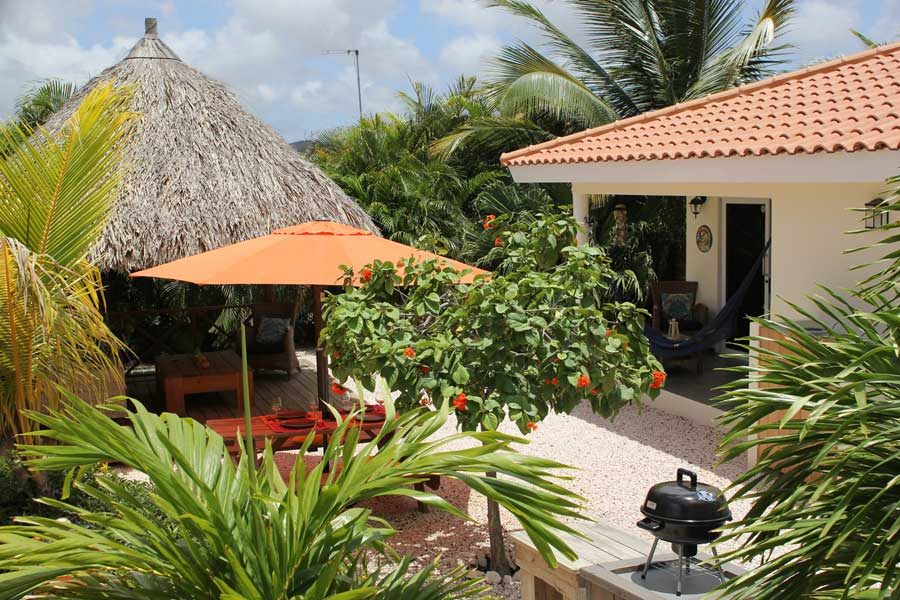 Huis Bouwen op Curacao
