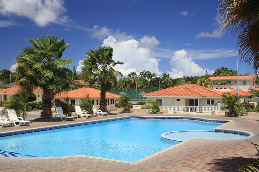 Huis kopen Curacao