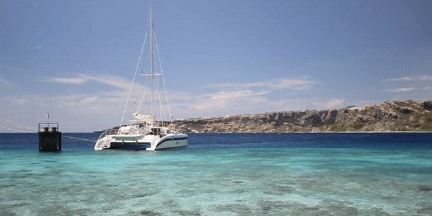 Korte Promovideo Jan Thiel & Omgeving op Curaçao