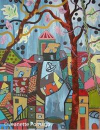 Kunst op Curacao