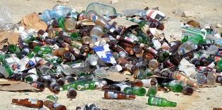 Mijn Nieuwe Wereld: De Landfill