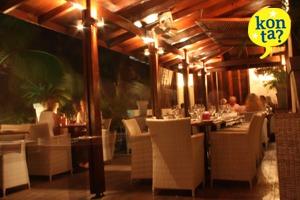 Papagayo Restaurant Curacao