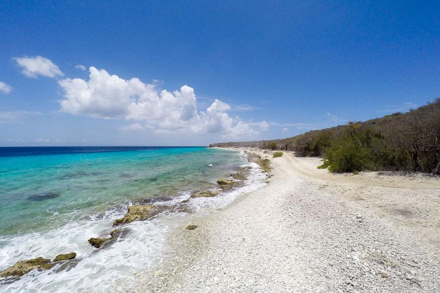 San Juan Curacao ongerept