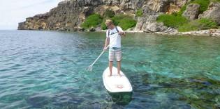SUP Tours Curacao: Heerlijk & Fun