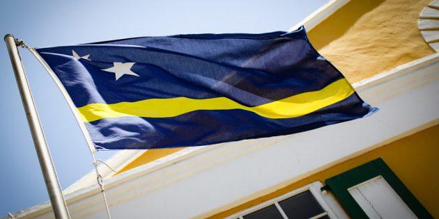 """""""Onze vlag, zijn verhaal."""" – het ontstaan van de vlag van Curacao"""
