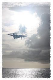 Vliegvakantie Curacao