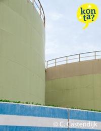 waterfabriek Curacao