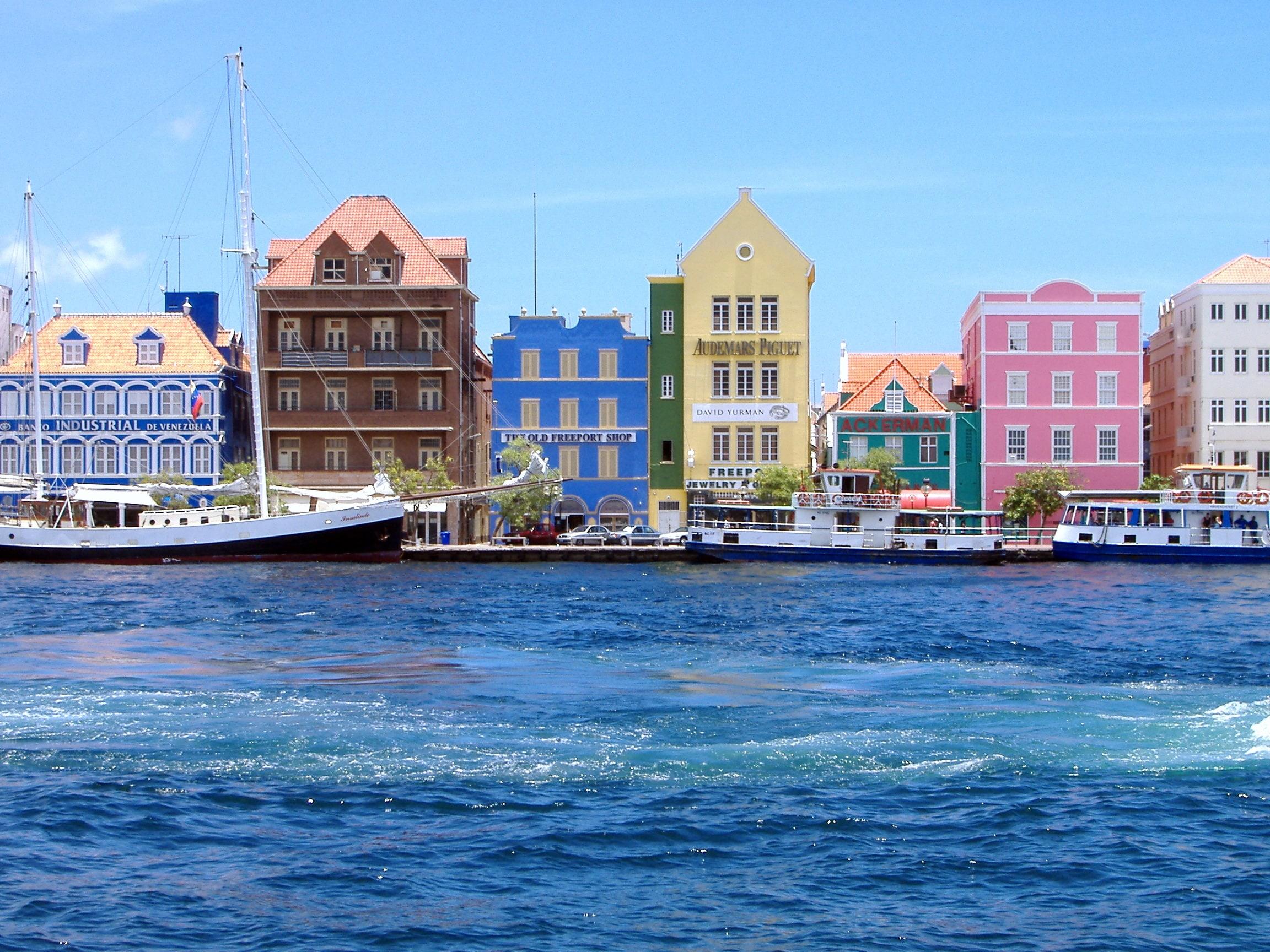 Beste-hotel-van-Curacao