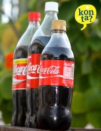 Coca-Cola Curacao