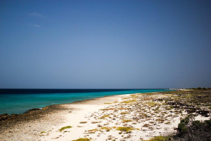 Dagtrip naar Klein Curacao