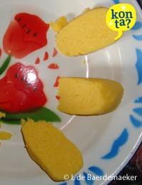Bijna 'uitgestorven' eetgewoontes van Curaçao.