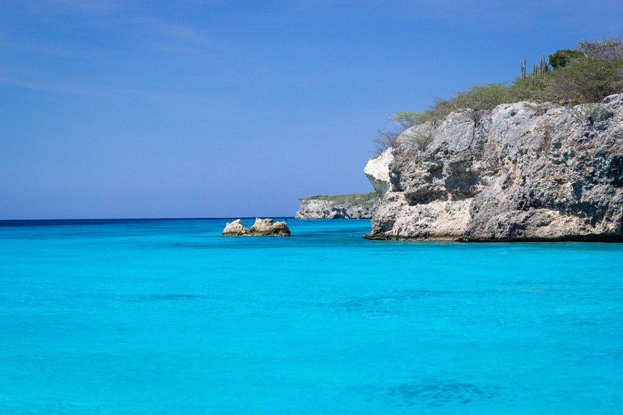 Het weer op Curacao
