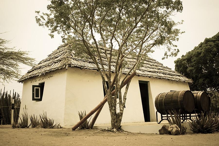 Kunuku Huisje Curacao