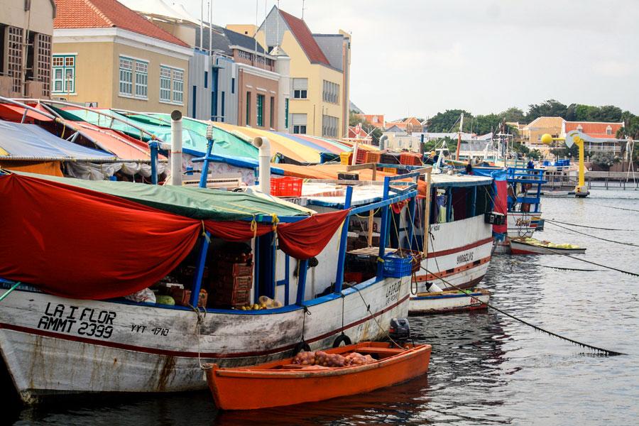 Marktplaats Curacao